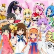 Anime Pendek Baru Etotama Akan Tayang Perdana pada Bulan Mei 76