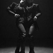 Lihat Penari Beroda Retro-Futuristik Dalam Video 'Sugar Rush', Sebuah Lagu Cinta Noir Dari Duo Jepang FEMM 20