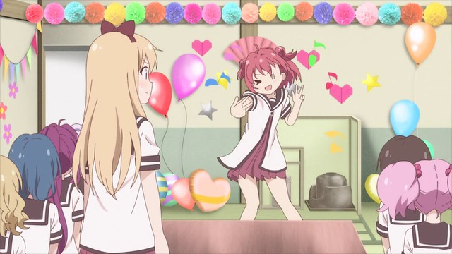 20 Klub Sekolah Teraneh yang Pernah Ada di Anime 21