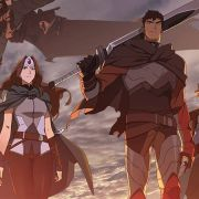 "Anime Series DOTA 2 "" DOTA: Dragon's Blood "" Menyediakan Format Bahasa Indonesia 10"