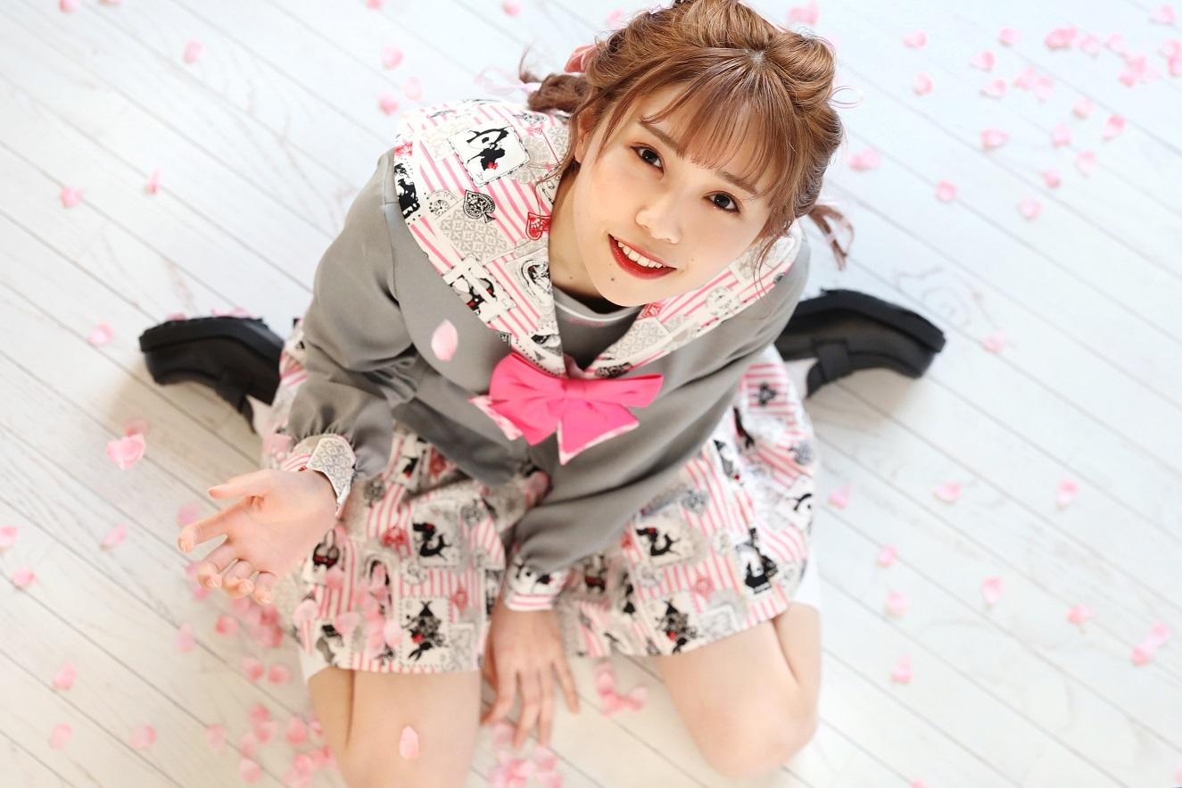 """Singing Cosplayer Hikari Rilis Video Lagu Cover Pertama di YouTube """"I Want to Meet You (I Want To See You / Aitai)"""" dari GUMI 38"""