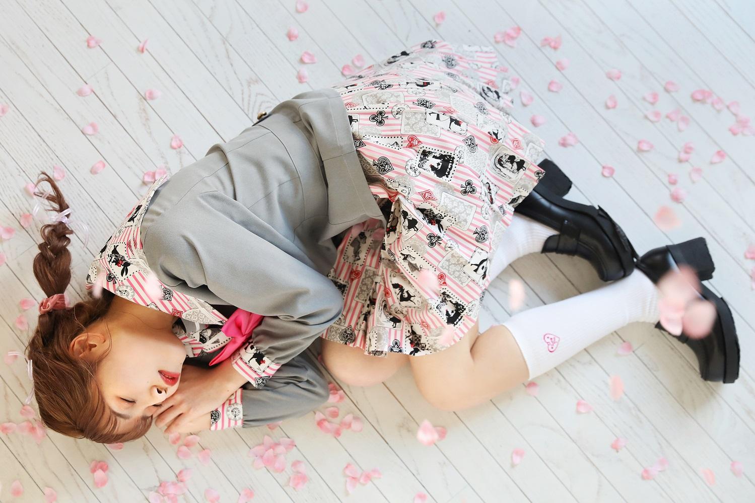 """Singing Cosplayer Hikari Rilis Video Lagu Cover Pertama di YouTube """"I Want to Meet You (I Want To See You / Aitai)"""" dari GUMI 3"""