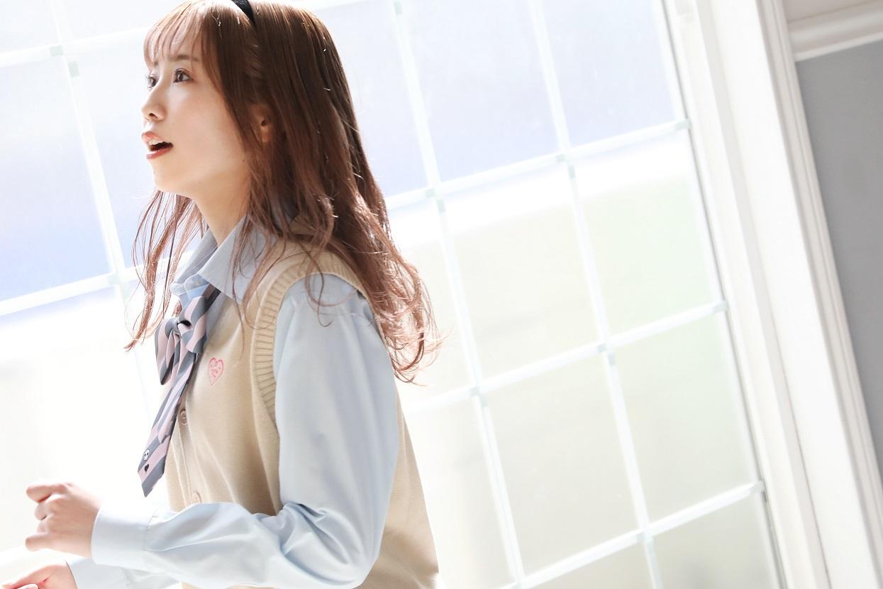 """Singing Cosplayer Hikari Rilis Video Lagu Cover Pertama di YouTube """"I Want to Meet You (I Want To See You / Aitai)"""" dari GUMI 23"""