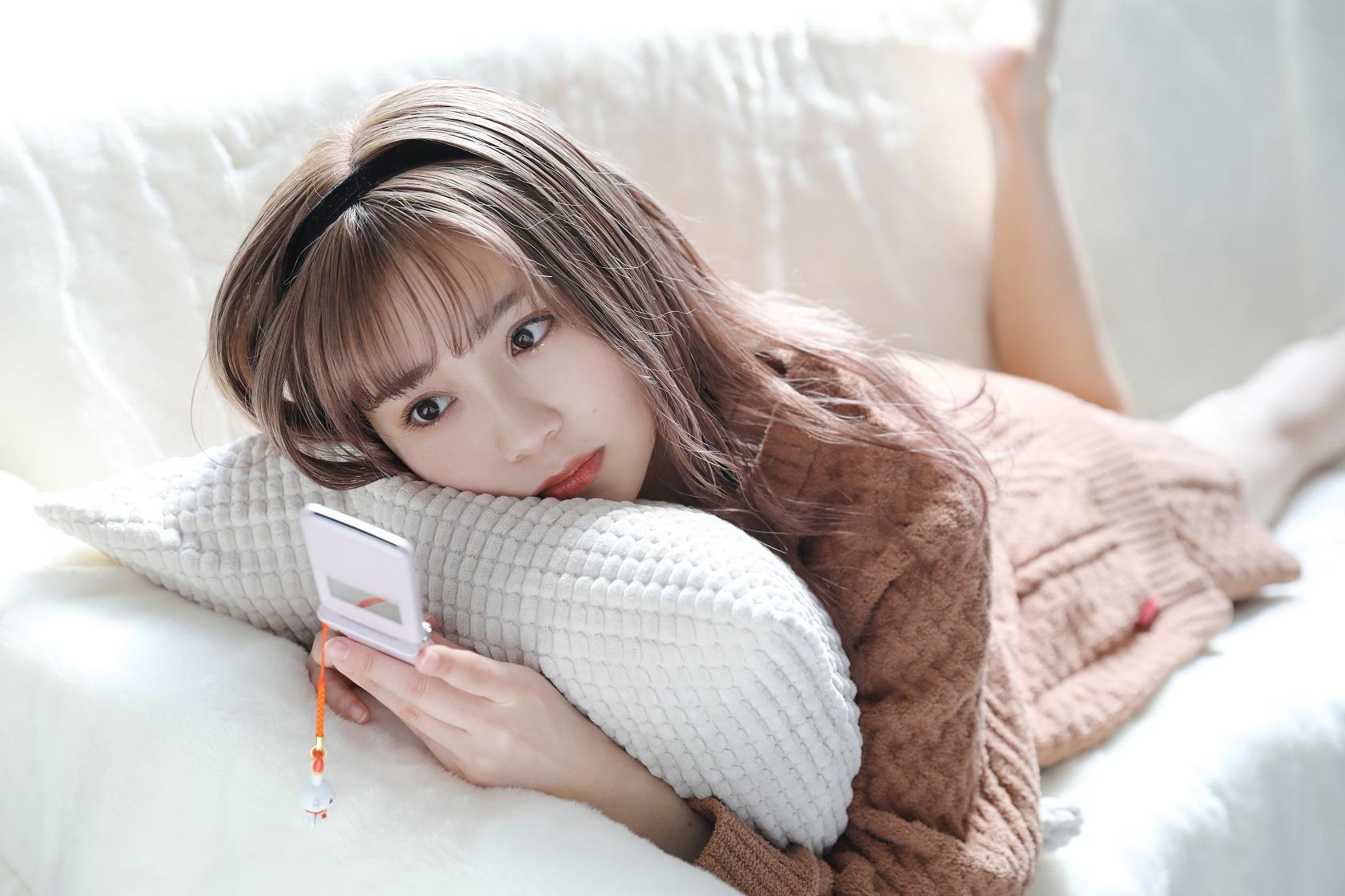 """Singing Cosplayer Hikari Rilis Video Lagu Cover Pertama di YouTube """"I Want to Meet You (I Want To See You / Aitai)"""" dari GUMI 6"""