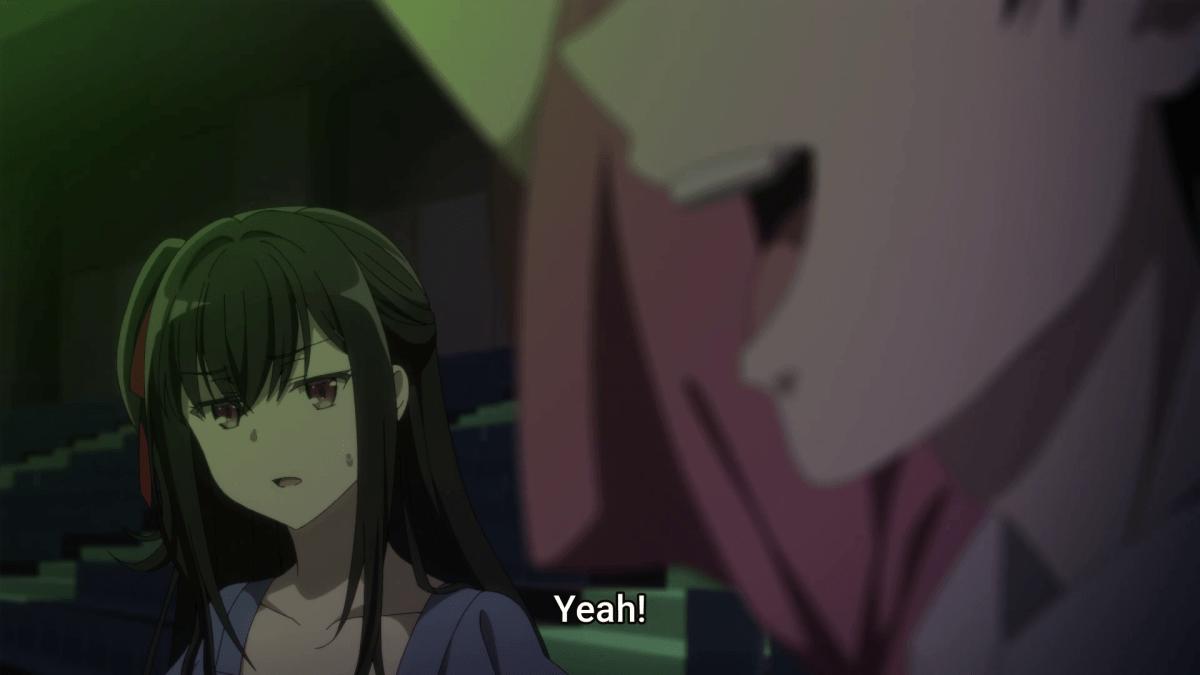 [Review] Tantei wa Mou, Shindeiru - Episode 3 6