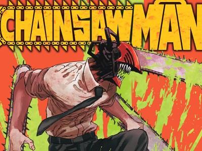 Manga Chainsaw Man telah Beredar Sebanyak 9,3 Juta Copy 1