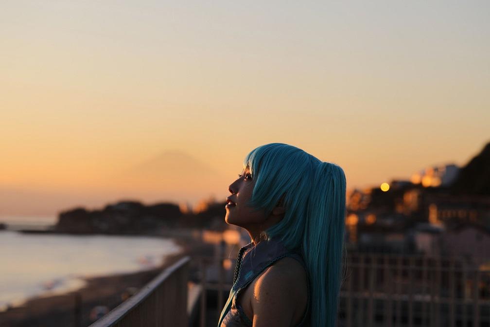 Singing Cosplayer Hikari Baru Saja Memulai Crowdfunding Untuk Seluruh Dunia Menggunakan Kickstarter! Anda Dapat Mendukung Mulai Dari 100 yen! 6