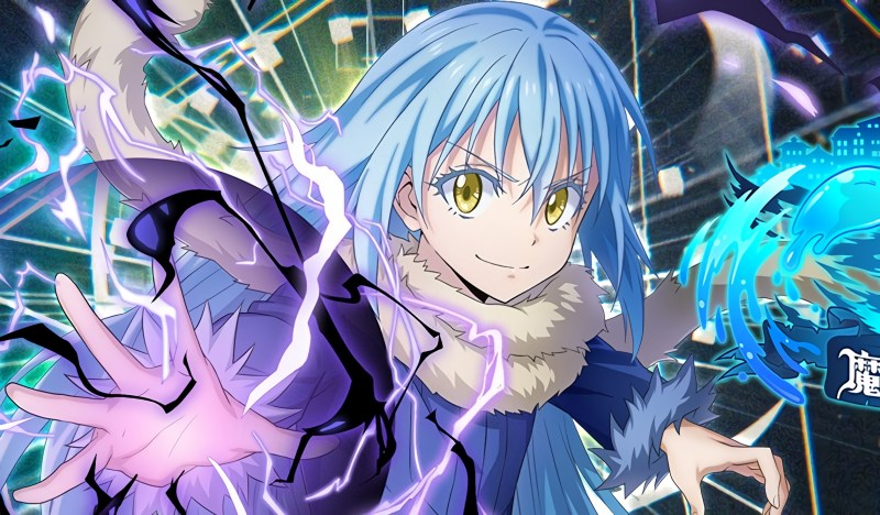 Franchise Tensei Shitara Slime Datta Ken Resmi Mendapatkan Adaptasi Game RPG 1