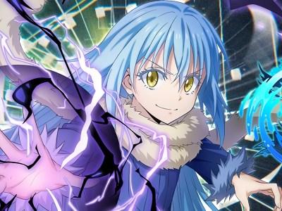 Franchise Tensei Shitara Slime Datta Ken Resmi Mendapatkan Adaptasi Game RPG 6