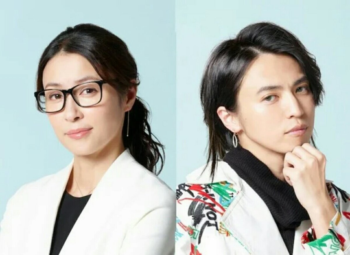 Seri Live-Action My Androgynous Boyfriend Diperankan oleh Oideyasu Oda 3