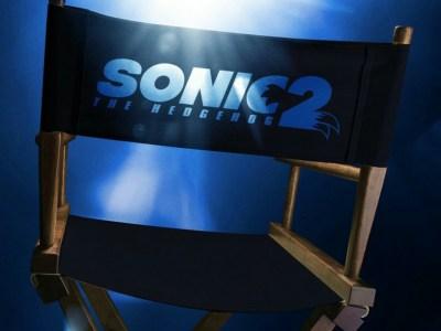 Film Sekuel Sonic the Hedgehog 2 Sudah Memulai Produksinya 1