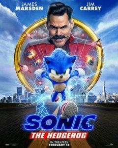 Film Sekuel Sonic the Hedgehog 2 Sudah Memulai Produksinya 2