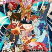 Anime Bakugan: Geogan Rising Akan Tayang Perdana di Jepang pada Bulan April 7