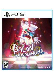 Trailer Game Balan Wonderworld Mempratinjau Mode Co-op 2