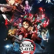 Seorang Pria Didakwa dengan Merekam Film Anime Demon Slayer Secara Ilegal 9