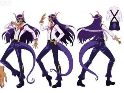 Anime 'Welcome to Demon School, Iruma-kun' Season 2 Diperankan oleh Tatsuhisa Suzuki 45