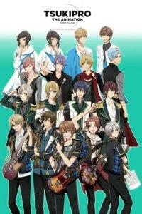 Anime Tsukipro the Animation 2 Ungkap Key Visual, 4 Lagu Tema, Staf Baru, dan Kapan Tayangnya 3