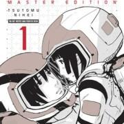 Manga Knights of Sidonia Karya Tsutomu Nihei Akan Mendapatkan Proyek Game 4