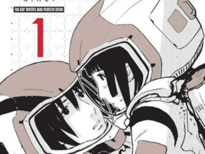 Manga Knights of Sidonia Karya Tsutomu Nihei Akan Mendapatkan Proyek Game 55