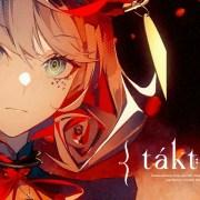 Bandai Namco Arts dan DeNA Umumkan Anime dan Game untuk Proyek Pertarungan Musik Klasik takt op. 20