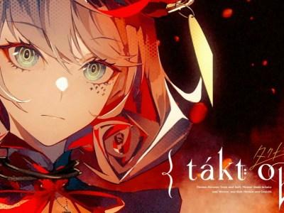 Bandai Namco Arts dan DeNA Umumkan Anime dan Game untuk Proyek Pertarungan Musik Klasik takt op. 22