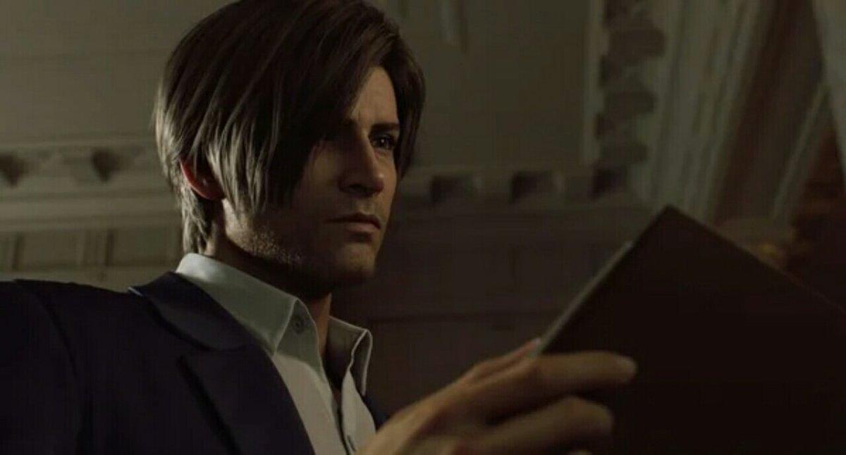 Video Anime CG Resident Evil: Infinite Darkness Menyoroti Claire 2