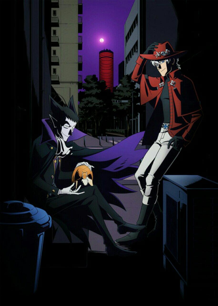Kapan Anime The Vampire Dies in No Time Memulai Debutnya Telah Diungkap 2