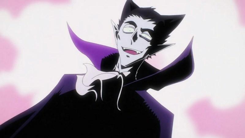 Kapan Anime The Vampire Dies in No Time Memulai Debutnya Telah Diungkap 1