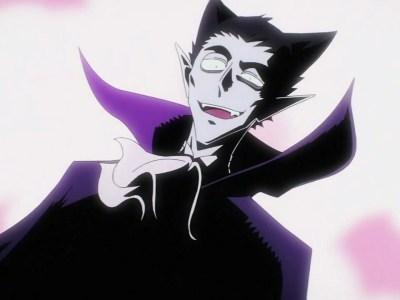 Kapan Anime The Vampire Dies in No Time Memulai Debutnya Telah Diungkap 4