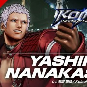 Game The King of Fighters XV Rilis Trailer untuk Yashiro Nanakase 20