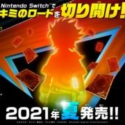 Game Yu-Gi-Oh! Rush Duel Besutan Konami Akan Diluncurkan untuk Switch pada Musim Panas Tahun Ini 43