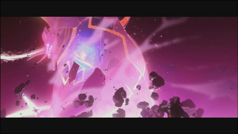 Penayangan Populer Film Final Evangelion Dipromosikan dengan Trailer Baru yang Penuh dengan Spoiler 1