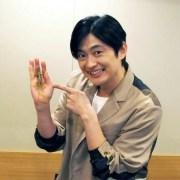 Film Gyokō no Nikuko-san Garapan Studio 4°C Diperankan oleh Hiro Shimono sebagai Kadal dan Tokek 10