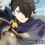 Video Promosi Anime TV Seven Knights Revolution Memperdengarkan Lagu Pembuka yang Dibawakan oleh flumpool 18