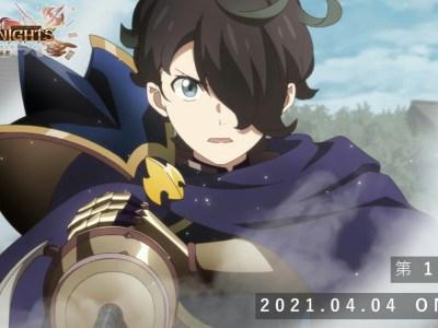 Video Promosi Anime TV Seven Knights Revolution Memperdengarkan Lagu Pembuka yang Dibawakan oleh flumpool 13