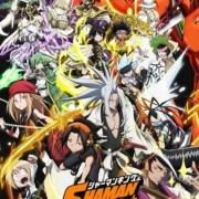 Anime Shaman King Baru Akan Memiliki 52 Episode 10