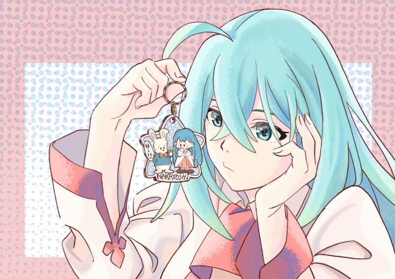 Penulis Vivy -Fluorite Eye's Song- Membagikan Kisah Pembuatan Unik Animenya 1