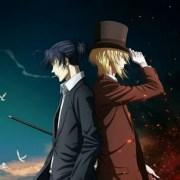 Anime Moriarty the Patriot Mengungkapkan 3 Anggota Seiyuu Lainnya 11