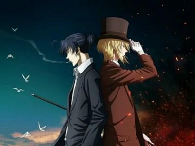 Anime Moriarty the Patriot Mengungkapkan 3 Anggota Seiyuu Lainnya 37