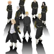 Anime Tokyo Revengers Diperankan oleh Shō Karino dan Shunichi Toki 20