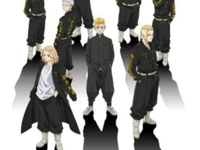 Anime Tokyo Revengers Diperankan oleh Shō Karino dan Shunichi Toki 1