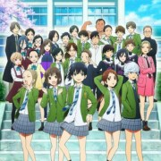 Anime TV 'Farewell, My Dear Cramer' Diperankan oleh Yuka Kageyama dari Hinatazaka46 19