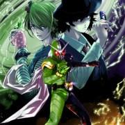 Manga Sekuelnya Kamen Rider W yang Berjudul Fūto Tantei Mendapatkan Seri Anime untuk Tahun 2022 6