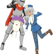 Manga Komedi Fantasi 'Kono Healer, Mendokusai' Mendapatkan Anime TV 16
