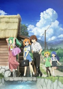 Anime Higurashi: When They Cry – SOTSU Mengepos Video Promosi yang Diperpanjang 2