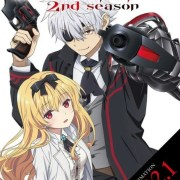 Anime Arifureta - From Commonplace to World's Strongest Season 2 Diperankan oleh Noriko Shibasaki dan Rina Satou 12
