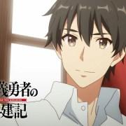 Anime How a Realist Hero Rebuilt the Kingdom Mengungkapkan Teaser Baru dan 6 Anggota Seiyuu Baru 9