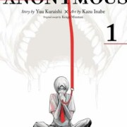 Manga Starving Anonymous Mendapatkan Sekuel 13
