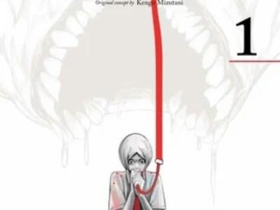 Manga Starving Anonymous Mendapatkan Sekuel 5