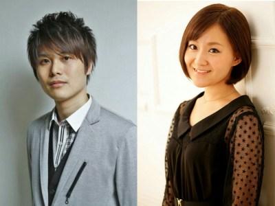 Seiyuu Yasuaki Takumi dan Aki Nakajima Mengumumkan Pernikahan Mereka 38